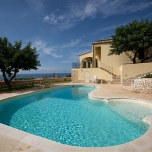 Self Catering Villa Spinello